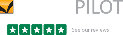 Rated great on TrustPilot Reviews